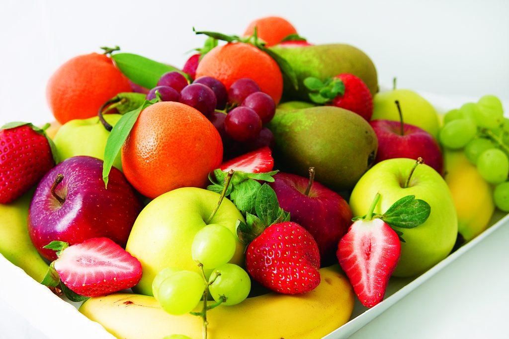 Fruit platter by KITCHEN